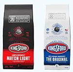 Lowes - Buy One Get One Free on select Kingsford Original Charcoal