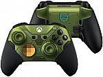 Xbox Elite Wireless Controller Series 2 Halo Infinite Limited Edition $247