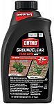 Ortho GroundClear Year Long Vegetation Killer1 32 oz $4.71