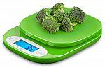 Ozeri ZK24 Garden and Kitchen Scale $4.58