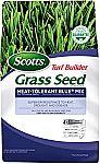 3-LB Scotts Grass Seed Heat-Tolerant Blue Mix $6