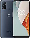 OnePlus Nord N100 4GB+64GB Unlocked Smartphone $130