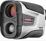 CaddyTek Golf Laser Rangefinder, CaddyView V2 +Slope $99.99