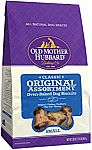 20 Oz Old Mother Hubbard Biscuits Baked Dog Treats $1.66
