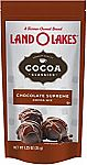 36-Pk Land O Lakes Cocoa Classics Hot Cocoa Mix (Chocolate Supreme) $7 (Was $16)