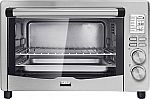 Bella Pro Series 6-Slice Toaster Oven $49.99