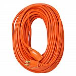 Southwire 100' Weather Resistant Vinyl Outdoor Extension Cord $14.83