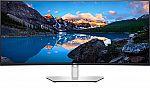 Dell UltraSharp 40 Curved WUHD Monitor - U4021QW $1605 + Get $150 Dell Gift Card