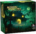 Betrayal at House on the Hill board game $19.25