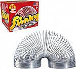 The Original Slinky Walking Spring Toy $2.49