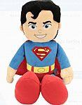 """21"""" DC Comics Large Plush Toys: Superman $9.07 and more"""