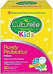 50-ct Culturelle Kids Purely Probiotics Packets $14.73