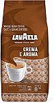 2.2-lb Lavazza Crema E Aroma Whole Bean Coffee (Medium) $10.50 & More