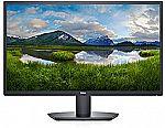 """Dell SE2722HX 27"""" 75Hz FHD Monitor $187.49"""