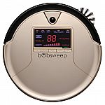 bObsweep Bob PetHair Robot Vacuum and Mop $190