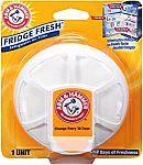 Arm & Hammer Fridge Fresh Refrigerator Air Filter $2