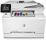 HP Color LaserJet Pro M283fdw Wireless All-in-One Laser Printer $489