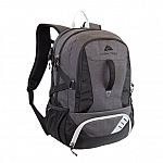 Ozark Trail Shiloh Multi Compartment 35L Backpack with Insulated Cooler Compartment $15
