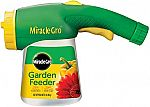 Miracle-Gro Garden Feeder w/ 1lb Plant Food $5