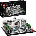 LEGO Architecture 21045 Trafalgar Square $65 (Org $80)