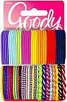 Amazon Prime: 60-Ct Goody Girls Ouchless Hair Elastics $2.90 and more