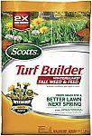 Scotts Turf Builder Winterguard 43 lbs. 15,000 sq. ft. Fall Lawn Fertilizer Plus Weed Control $40 (40% off)