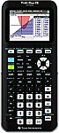 TI-84 Plus CE Python Color Graphing Calculator $119