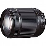 Tamron 18-200mm f/3.5-6.3 Di II VC All-in-One Zoom Lens for Nikon $199.99