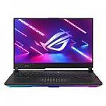 "ASUS ROG Strix Scar G533 15.6"" FHD Gaming Laptop (RTX 3080 Ryzen 9 5900HX 32GB 1TB SSD G533QS-DS98) $2499"